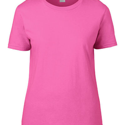 Premium Cotton® Ladies` T-Shirt