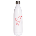 Edelstahl-Thermoflasche 750 ml